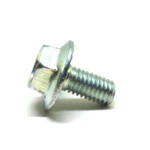 Болт с фланцем М5 х 10 х 0.8 - 8.8