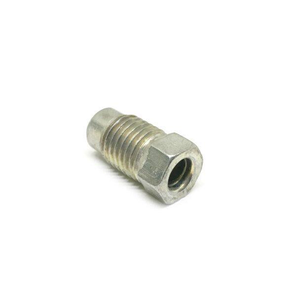 Штуцер тормозной трубки М10 х 19.5 х 1.25