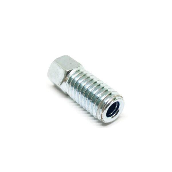 Штуцер тормозной трубки М8 х 20 х 1.25