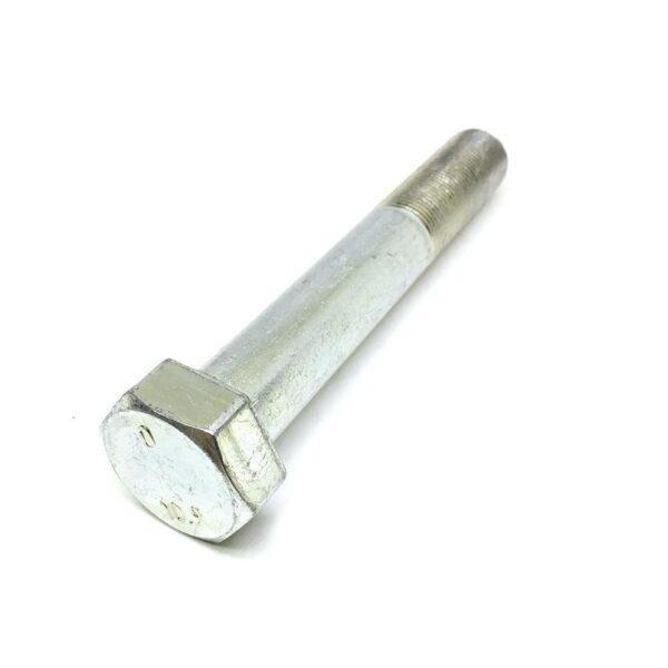 Болт с неполной резьбой M20 x 130 x 1.5 - 10.9