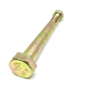Болт с неполной резьбой M20 x 240 x 1.5 - 12.9