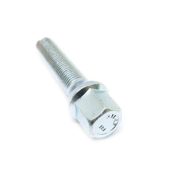 Болт конусный М14 х 1.5 х 55 ключ 17