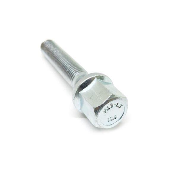 Болт конусный М12 х 1.5 х 60 ключ 17