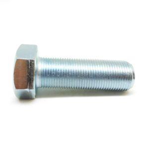Болт с полной резьбой M20 x 60 x 1.5 - 10.9