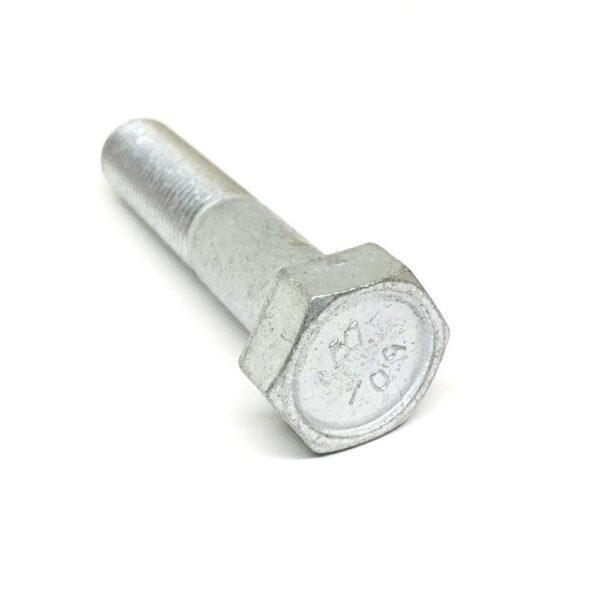 Болт с неполной резьбой M12 x 55 x 1.25 - 10.9