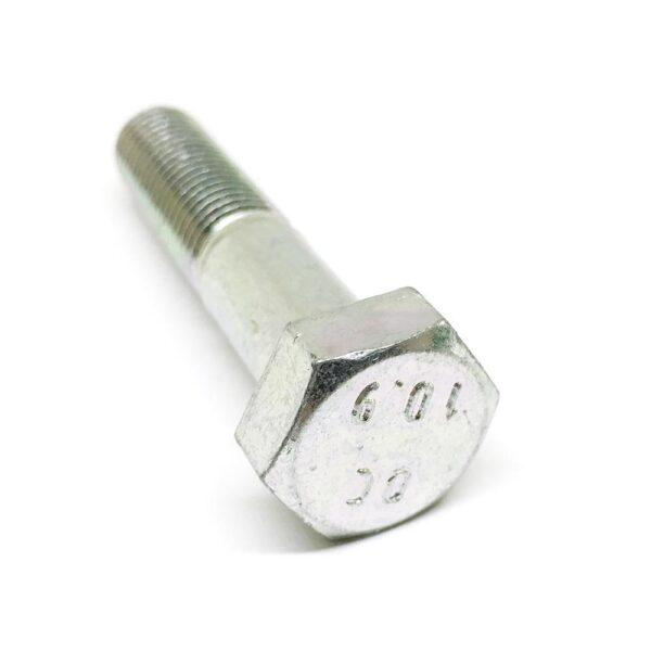 Болт с неполной резьбой M12 x 60 x 1.5 - 10.9