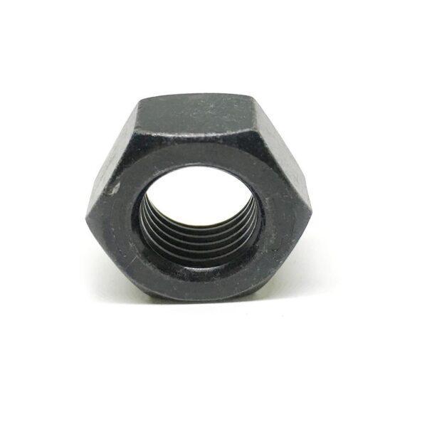 Гайка стандартная M14 x 1.5 черная