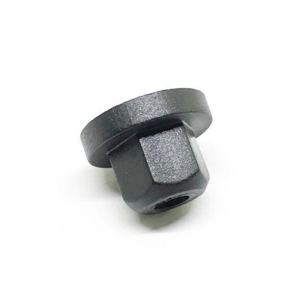 Клипса на брызговики, подкрылки, внутренняя отделка Мерседес, БМВ - фото 3