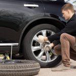 zamena koles 150x150 - Когда нужно менять колеса на авто?
