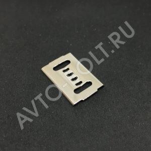 Клипса бампера Ford, Mazda F32Z17C, GJ2150049