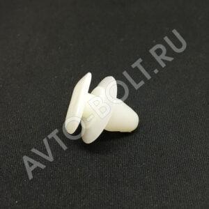 Клипса обшивки Fiat 14187880