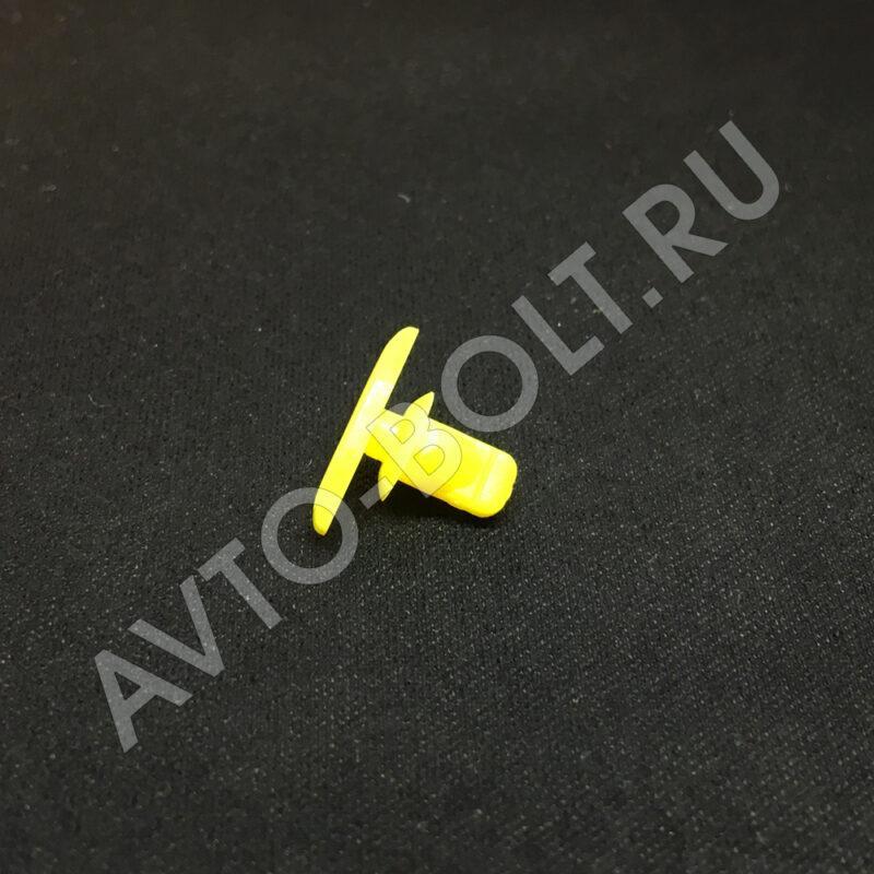Клипса уплотнителей Honda 91568TR0003