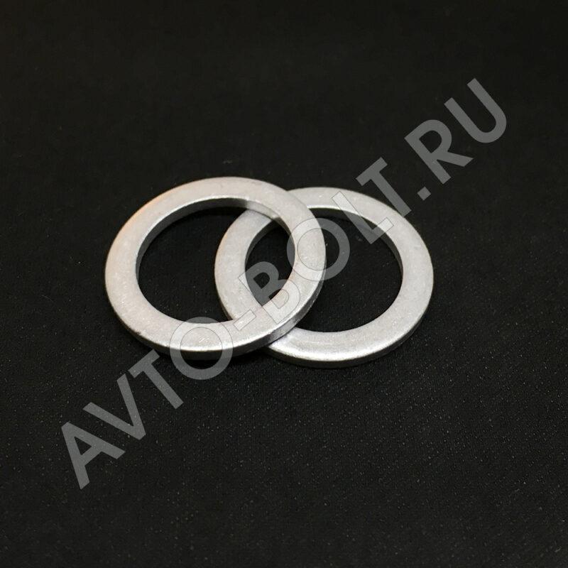 Кольцо уплотнительное D18,3 mm Honda 9410913001
