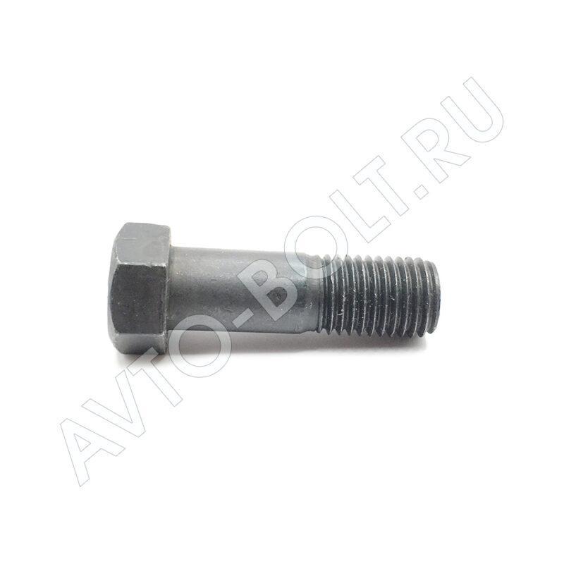 Болт кардана М10 х 35 х 1.25 - 10.9 черный ключ 14