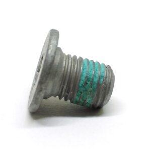 Винт тормозного диска M8 x 12 x 1