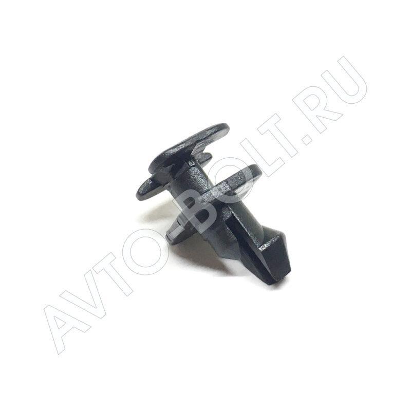 Клипса крепления дефлектора воздухозаборника BMW 51711928946