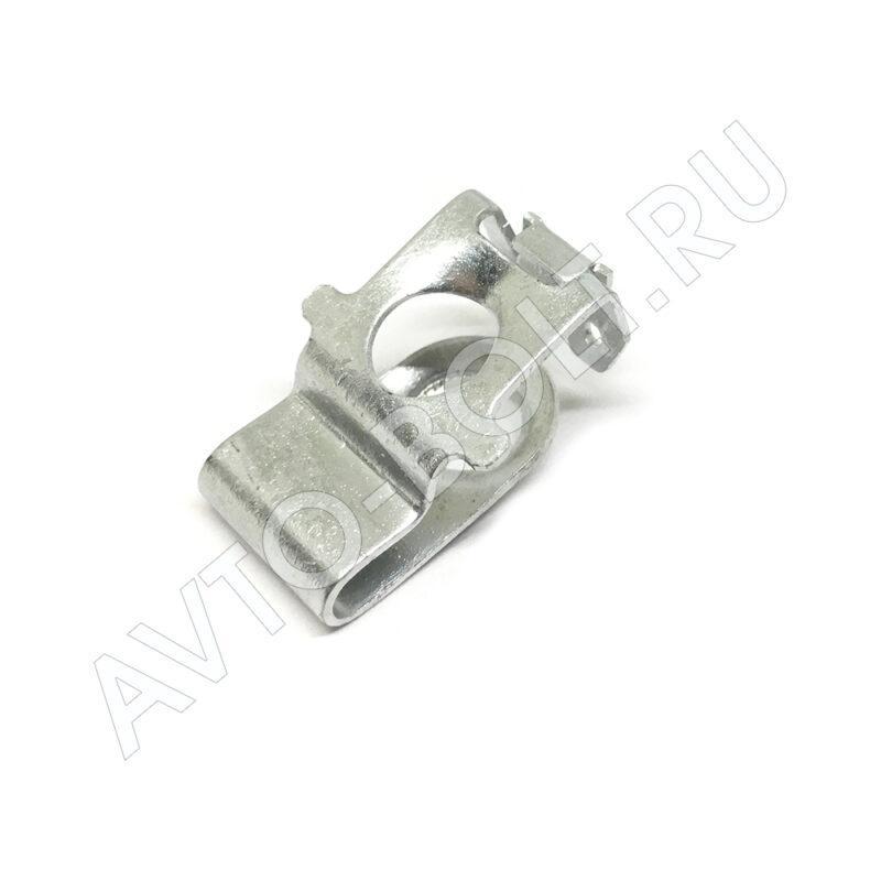 Скоба крепления защиты двигателя VAG 4F0805163, 8K0805163A