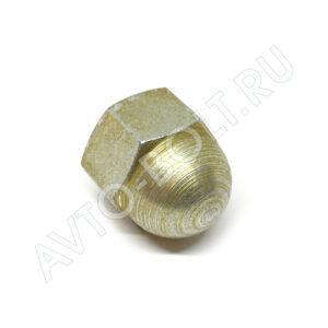 40891 1 300x300 - Гайка колпачковая с мелкой резьбой М12 х 1.25