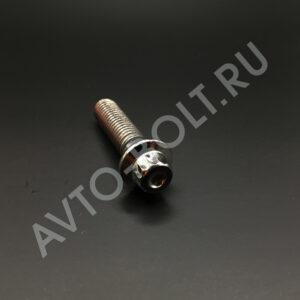 40945b 2 300x300 - Болт составного диска М8 х 32 х 1.25 - хром