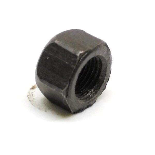 Гайка стандартная M10 x 1 - 12 черная