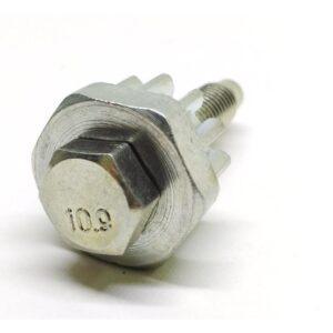 Винт генератора M8 x 50