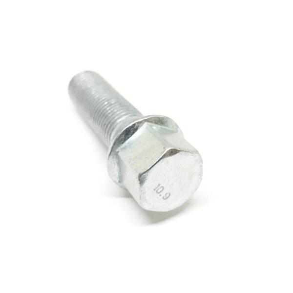 Болт колесный конусный М14 х 1.5 х40 ключ 17