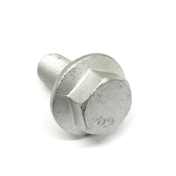 Болт с фланцем М14 х 30 х 1.5 - 10.9