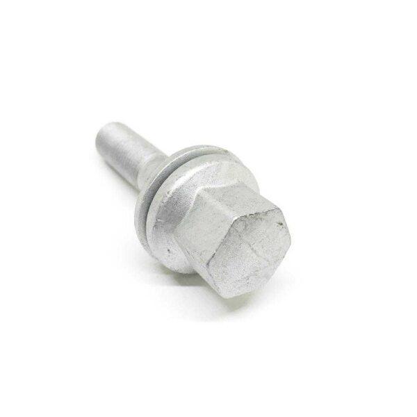 Болт колесный плоский М12 х 1.25 х 50 ключ 17