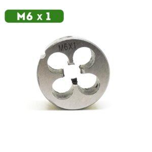 Метчик М6х1