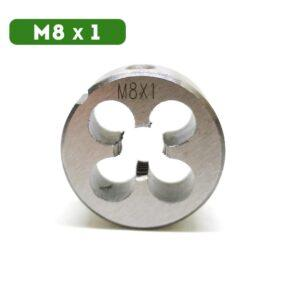 Плашка (лерка) М8 х 1