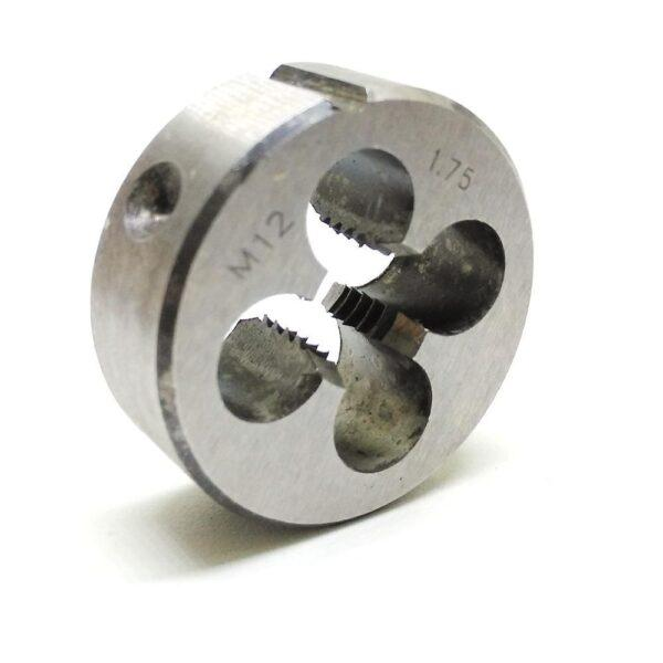 38994 4 600x600 - Плашка (лерка) М12 х 1.75