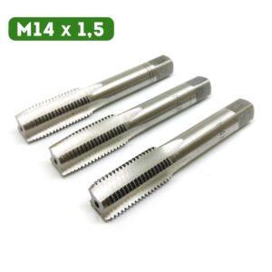 Метчик М14 x 1,5