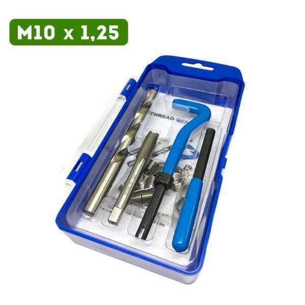 39092 600x600 - Набор для восстановления резьбы M10 х 1.25