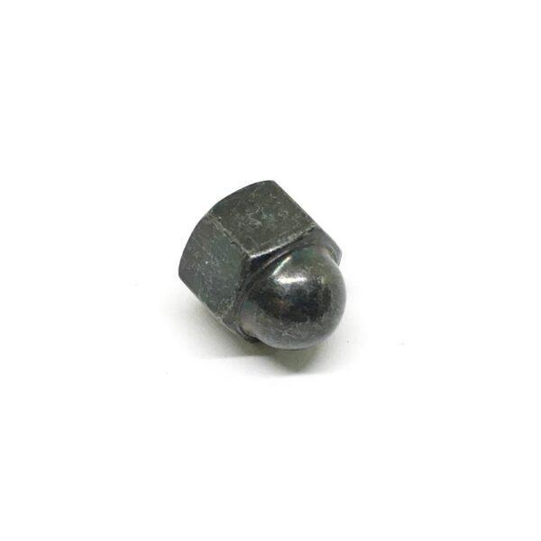 Гайка колпачковая М6 x 1 черная