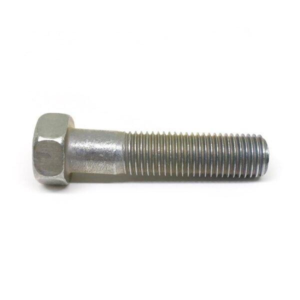 Болт с мелкой резьбой М8 х 35 с шагом резьбы 1 мм