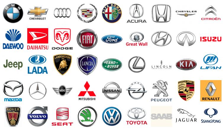 cars - Колесный крепеж