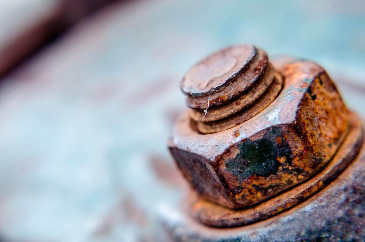 prikipel bolt - Как открутить заржавевший болт
